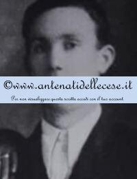 Cipollone Simone (1915-1997) foto primi anni 50