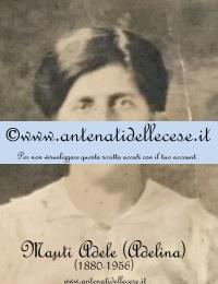 Mauti Adele (1880-1956)